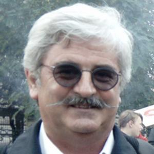 Claude Gruffat, ancien président des Biocoop de France