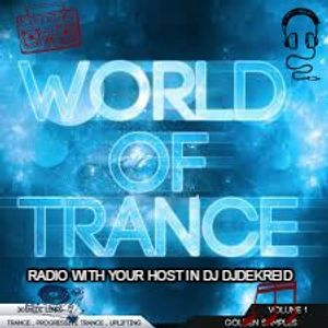 WORLD OF TRANCE RADIO MIX.