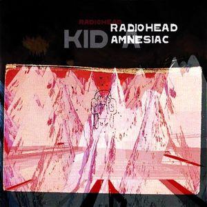 Histoires Musicales 4 - Radiohead : KidAmnesiac