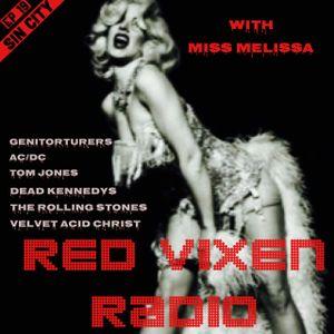 RED VIXEN RADIO: Epsiode 19
