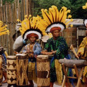 Peter Pan - Tribal Journey 2, tribal house (2014)