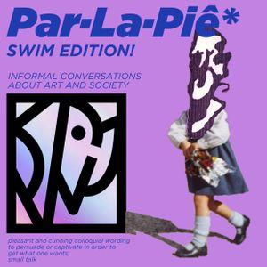 Parlapiê_Episode 2_Roundtable with Swim Magazine