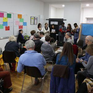 (54) Rencontre annuelle des Collectifs d'écrits   9 janvier 2020