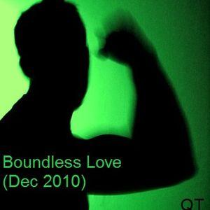 Boundless Love (Dec 2010)