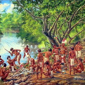 El Tema del Día - La Historia de Colombia: Época Precolombina / Prehispánica (Segunda Parte)