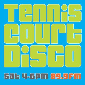 Tennis Court Disco - March 3, 2012 : Lot More Lovin'