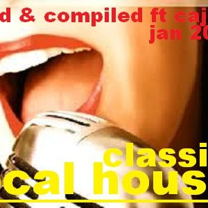 vocal house classics funky 2012