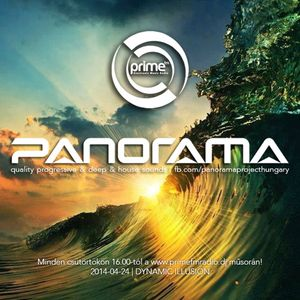 Panorama @ Prime FM 003 | Mixed By Dynamic Illusion | 20140424