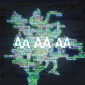 AA AA AA // Glitch & Experimental Playlist
