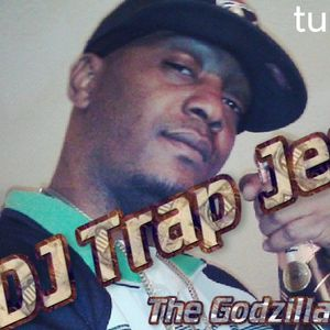 DJ Trap jesus - All Star Saturdays