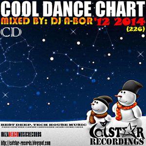COOL DANCE CHART VOL.226