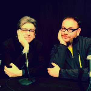 """The Tom Ragú Sit-Down Comedy Show"" Episode Five : BUDDY FLIP"