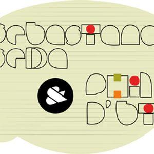Phil d'bit & Sebastiano Sedda - mix for Alle Lae mix show on radio f2
