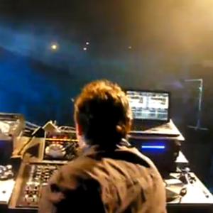 TANZ MACHINA LIVE!! @LA ROCA (Cali, Colombia) 2009
