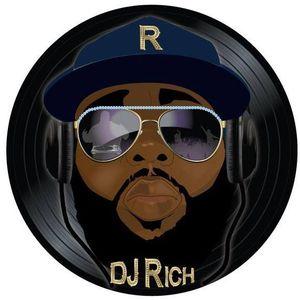 """DJ RICH-""""BLASFROM TH PAST"""""""