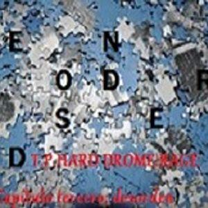 T.P. Hard Drome: Rage (Capítulo tercero; desorden)