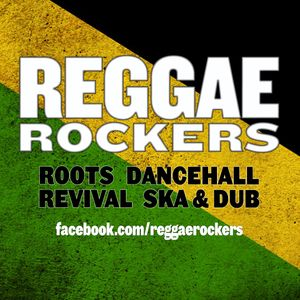 Reggae Rockers Jerk City Revival Mix