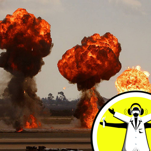 Explosive Science!