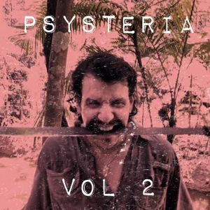Psysteria Vol 2 (Mixed By Lanciano)