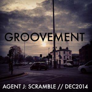 AGENT J: SCRAMBLE // DEC2014
