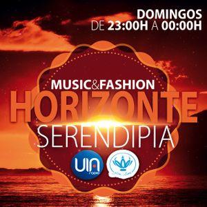HORIZONTE SERENDIPIA  25-06-2017