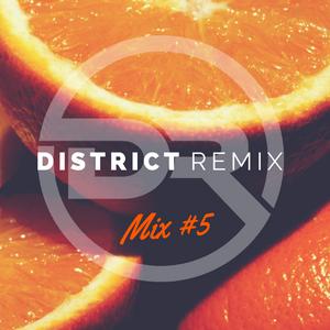 District Mix #5
