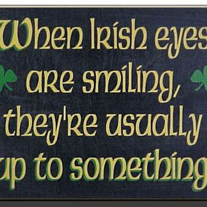 I'm More Irish Than You!