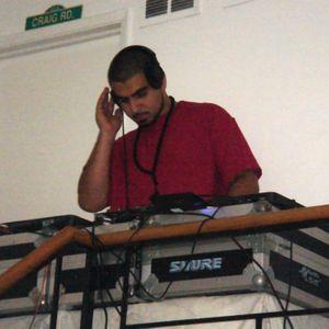 djonehunglow - Live House Party mix 07