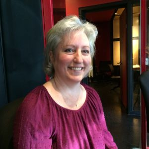 AIM Interview with Maura McMahon