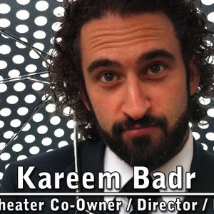 Kareem Badr EP 29- GOT YOUR BACK