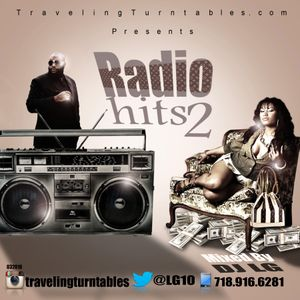 Radio Hits ( Vol 2 ) - Mixed By DJ LG