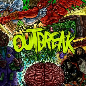 Outbreak Beat Set 5 by Julianledantes