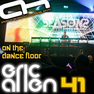 Eric Allen - On The Dance Floor 041