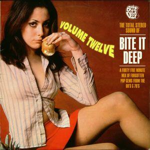 Bite It Deep Mix Vol.12