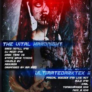 KarlTonschänder@Ultimat Darktek II