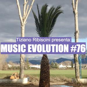 MUSIC EVOLUTION #76