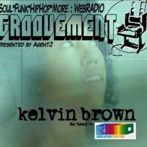 Kelvin Brown // 13JAN08