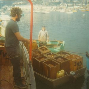 Estuary Tales 8: Ports and Harbours
