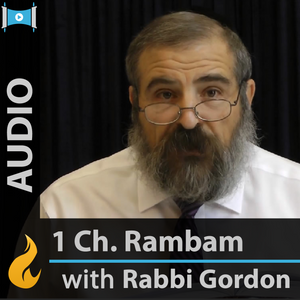 Rambam: Tumat Ochalin, Chapter 1