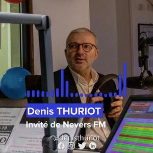 LES INTERVIEWS DE FABIEN - DENIS THURIOT - MARDI 20 AVRIL 2021