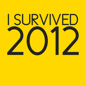 will chuMp - I survived 2012