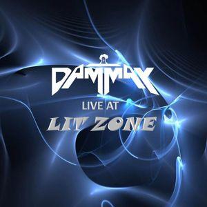 DAMMAX @ LIT ZONE 2017