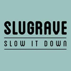 Slug Rave Guest Mix 2015