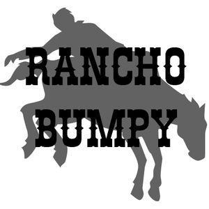 Rancho Bumpy Promo Mix 2012 mixed by Guppy Slim