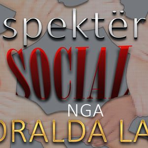 SPEKTËR SOCIAL - Bullizmi