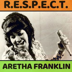 Glossop Record Club - R.E.S.P.E.C.T. Aretha Franklin (October 2018)