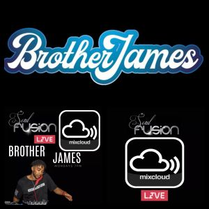 Brother James - Soul Fusion House Sessions - Episode 123