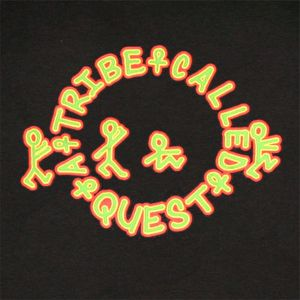 A Tribe Called Quest Tribute..