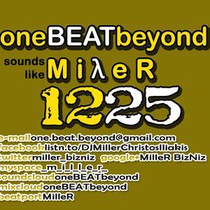 MilleR - oneBEATbeyond 1225