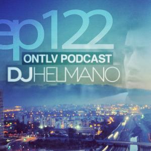 ONTLV PODCAST - Trance From Tel-Aviv - Episode 122